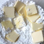 BE A EATER: TOLD YOU HOW TO MAKE A EASY PIE CRUST