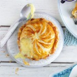 Cook Baked camembert pithivier