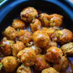 Slow-Cooker-Buffalo-Turkey-Meatballs-Recipe-750x499
