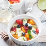 Honey-Mint-Fruit-Salad-Recipe